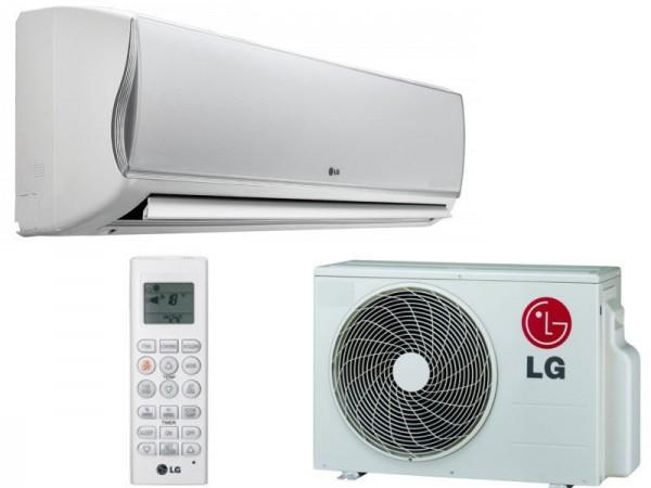 Vente et installation de climatiseur split LG à Cannes